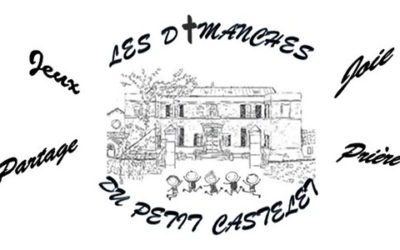 Dimanche du Petit Castelet