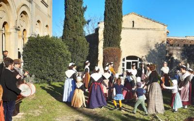Atelier de langue provençale